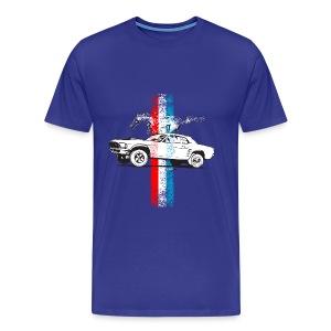 mustang t - Men's Premium T-Shirt
