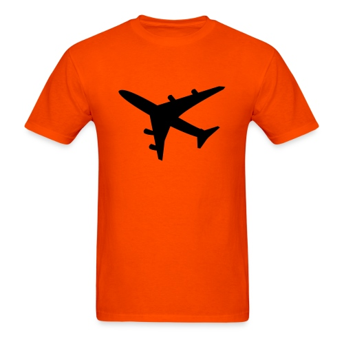Men's Flying - Men's T-Shirt