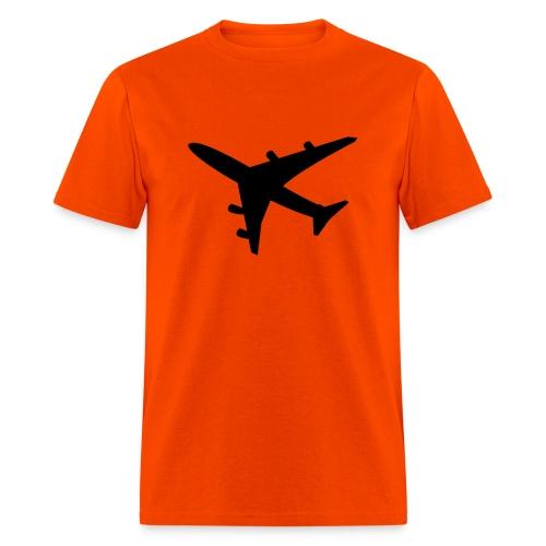 Men's Flying - Men's T-Shirt