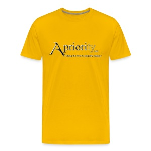 Apriority LLC TTPD - Men's Premium T-Shirt