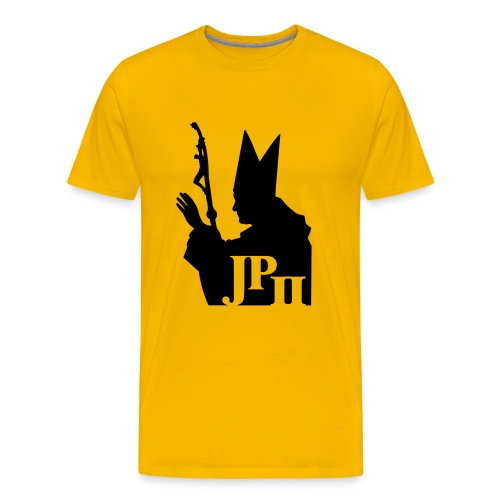 JP II Men's Tee - Men's Premium T-Shirt