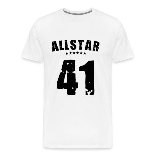 Allstar - Men's Premium T-Shirt