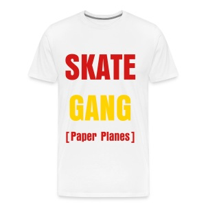 Skate Gang Original - Men's Premium T-Shirt