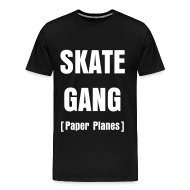 T-Shirts ~ Men's Premium T-Shirt ~ Skate Gang Original