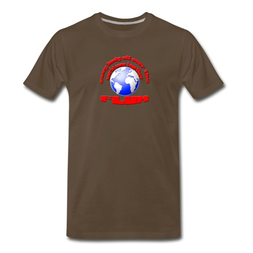 Every Body Come Together - Men's Premium T-Shirt