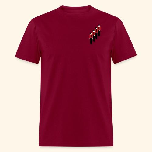 8-Bit-Manmachines - Men's T-Shirt