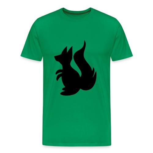 Nutty - Men's Premium T-Shirt