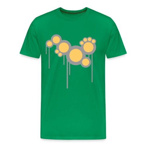 Urban Organic - Men's Premium T-Shirt