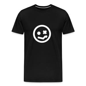 frEEK Heavy Shirt - Men's Premium T-Shirt