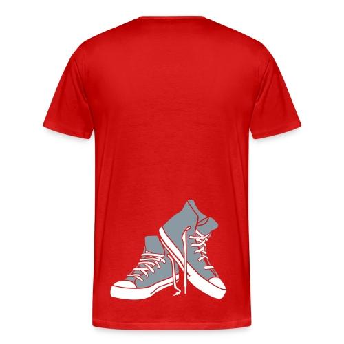 SODC Sneaker 2 (Adult) - Men's Premium T-Shirt