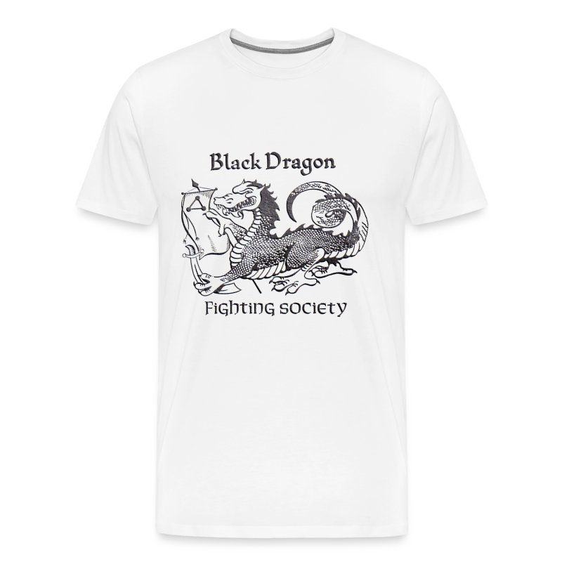 original_dragon - Men's Premium T-Shirt