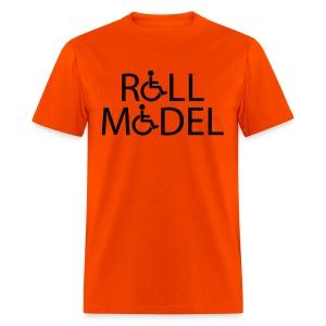Roll Model Shirt - Men's T-Shirt