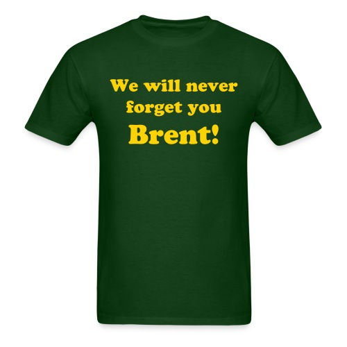 The Unforgettable Favre - Men's T-Shirt