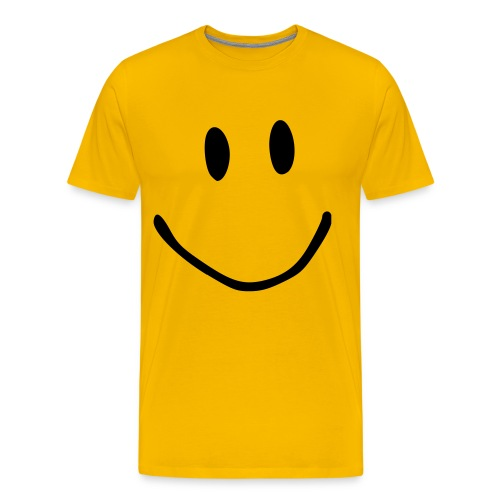 I Can Give You A Smile When You Least Exspect It ! - Men's Premium T-Shirt