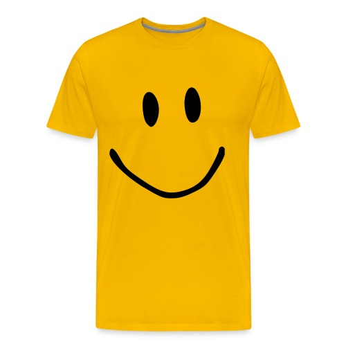 I Will GiveYou A Smile When You Least Exspect It ! - Men's Premium T-Shirt