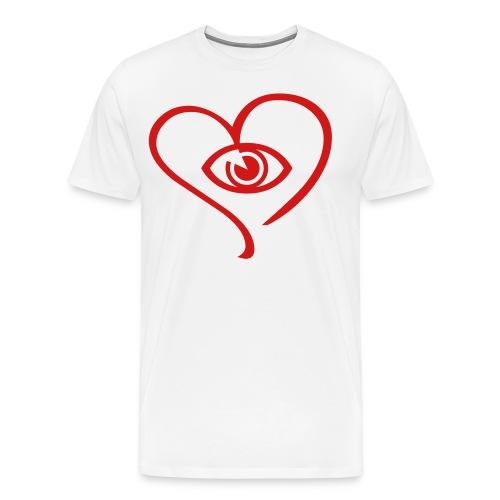 Symbolism (Men's) - Men's Premium T-Shirt