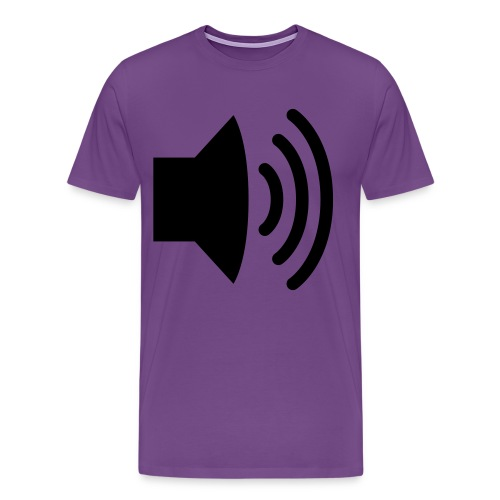 DRUNK FACE - Men's Premium T-Shirt
