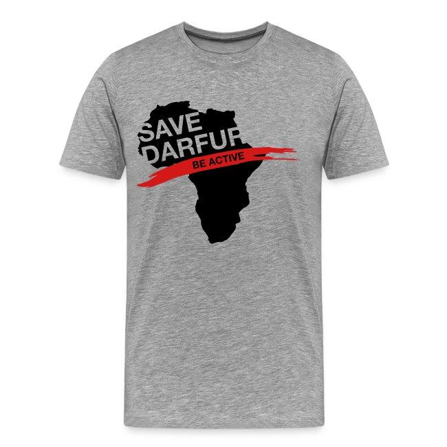 d001e323917 T-Shirts by Emeka!   The Save Darfur Tee by Emeka! Design Studio ...