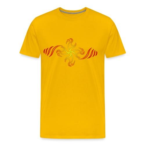 Tessawhorl 1 - Men's Premium T-Shirt