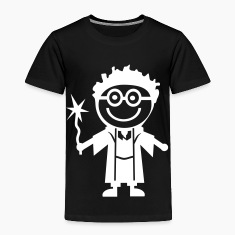 Black harry potter kid Toddler Shirts