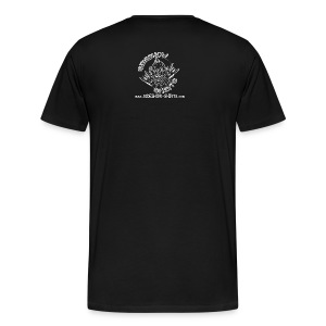 Internet Bully Shirt - Men's Premium T-Shirt
