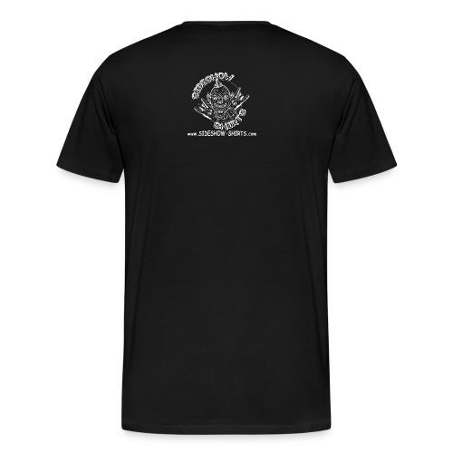 Internet Bully Shirt - Men's Premium T-Shirt
