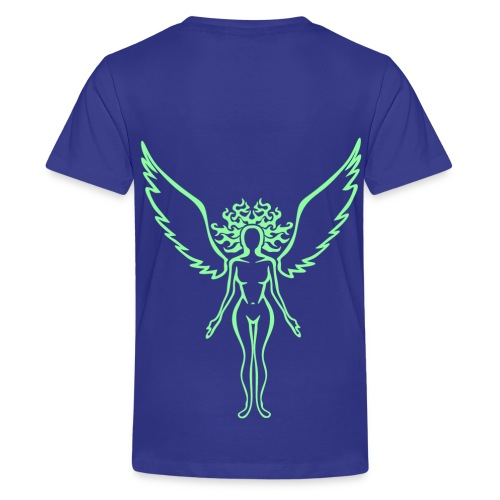 Boys Angel - Kids' Premium T-Shirt