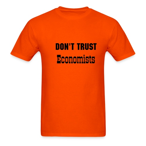 Economists - Men's T-Shirt