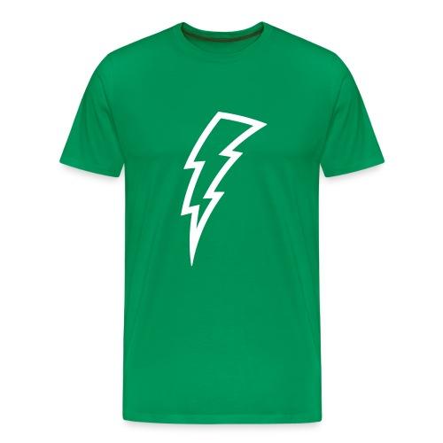 Lightning Fast - Men's Premium T-Shirt