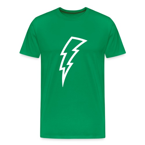 Lightning Fast - Men's Premium T-Shirt