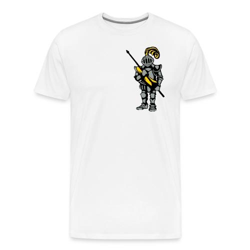 Parkville Knight - Class of 2011 - T-Shirt - Men's Premium T-Shirt