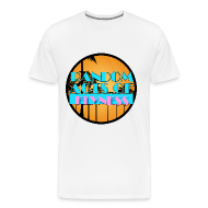 T-Shirts ~ Men's Premium T-Shirt ~ R.A.O.F. Logo Tee