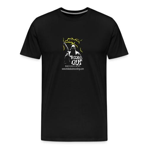 Tricked Out Logo - Men's Premium T-Shirt