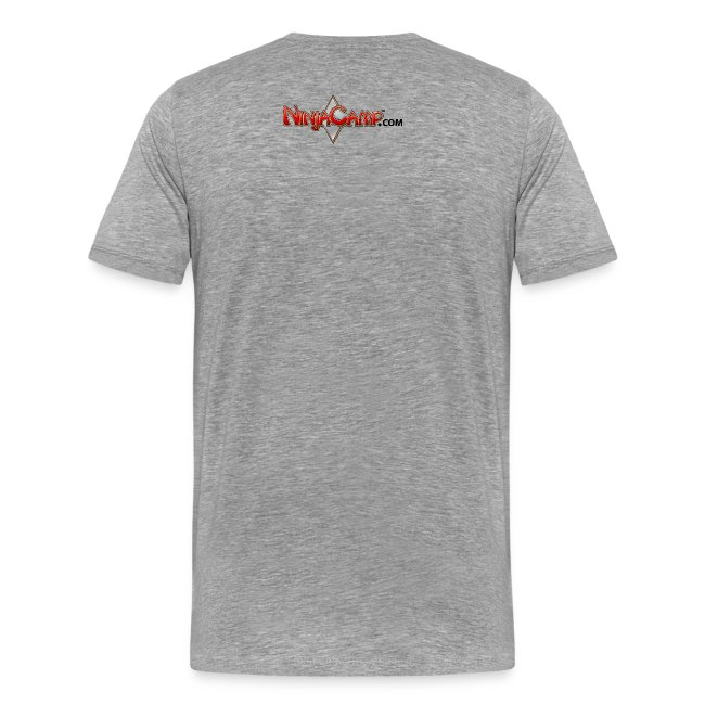 [R Rated] KielbasaCon 2009 Ultimate Shirt : Men