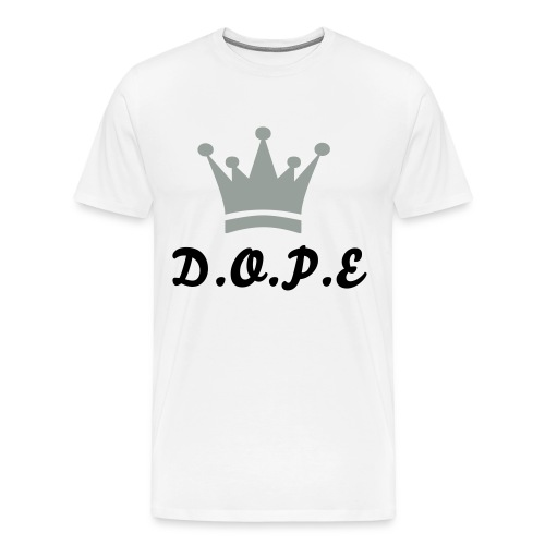 King DOP - Men's Premium T-Shirt