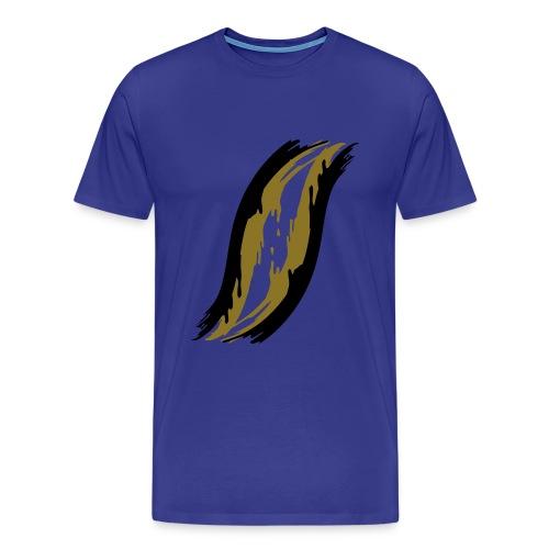 gb 1 - Men's Premium T-Shirt