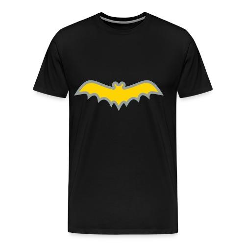 batguy - Men's Premium T-Shirt