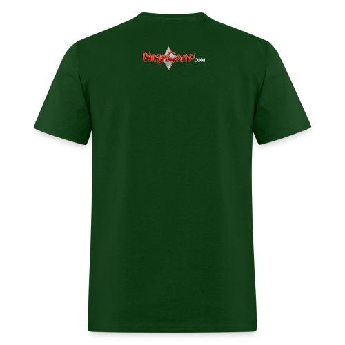 Do it Series - Druid : Men - Men's T-Shirt
