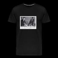T-Shirts ~ Men's Premium T-Shirt ~ Article 5552160