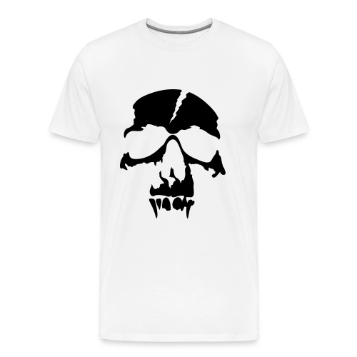 rock - Men's Premium T-Shirt