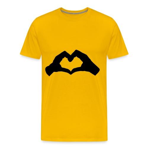 FR Tee - Men's Premium T-Shirt