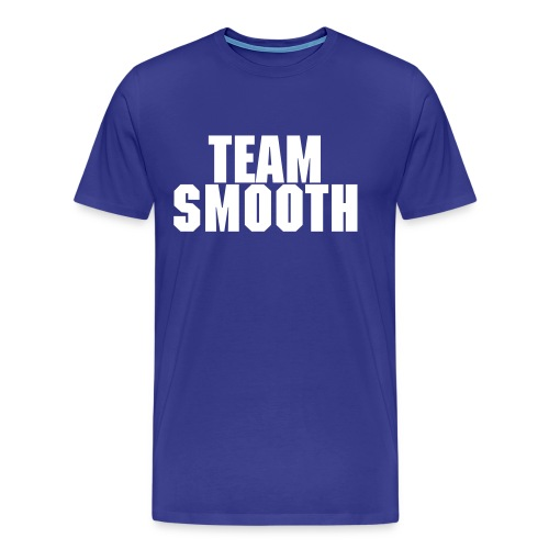 Team Smooth Shirts! - Men's Premium T-Shirt