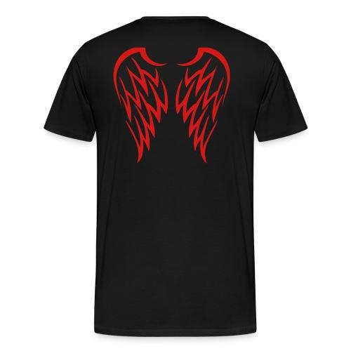 RISING LEGEND - Men's Premium T-Shirt