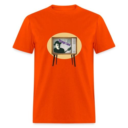 Strange Land - Men's T-Shirt