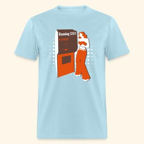 Gaming2001  - Men's T-Shirt