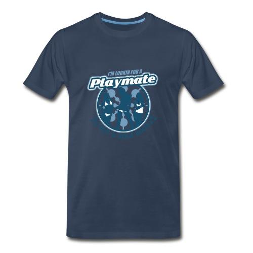 g*brand - Men's Premium T-Shirt