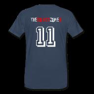T-Shirts ~ Men's Premium T-Shirt ~ This is my Nats 11 Navy