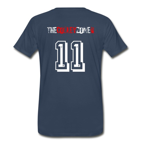 This is my Nats 11 Navy - Men's Premium T-Shirt