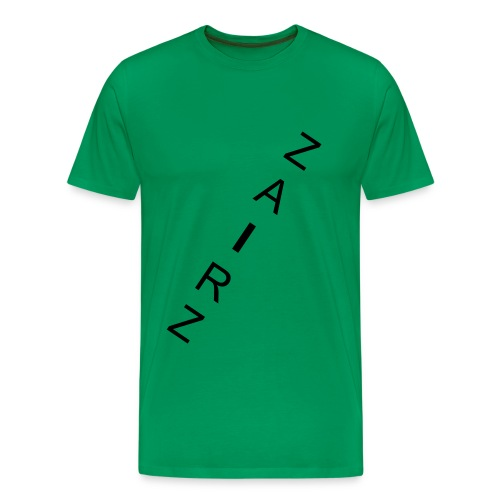Z * GREEN - Men's Premium T-Shirt