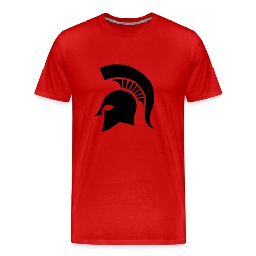 Spartan shirt - Men's Premium T-Shirt